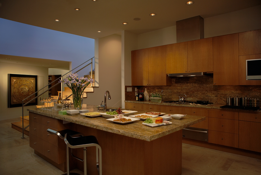 Why Your Home Needs a Lighting Control System