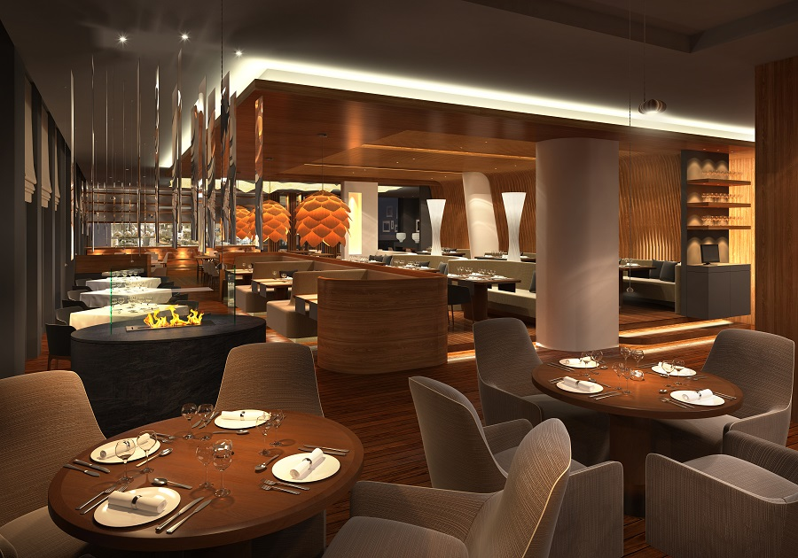 Elevate Your Patrons' Dining Experience with Smart Technology