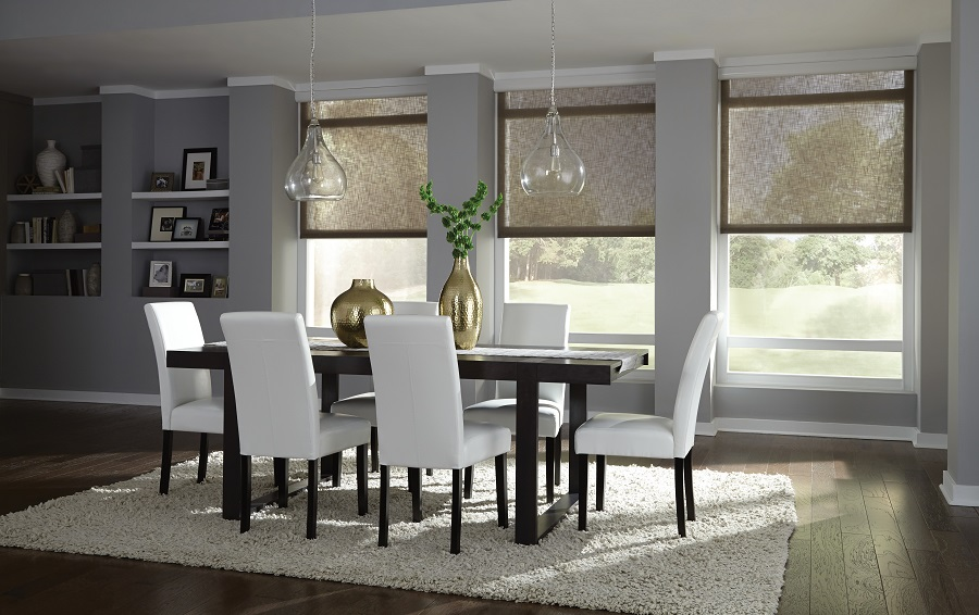 How Can Motorized Shades Do More Than Offer Everyday Convenience?