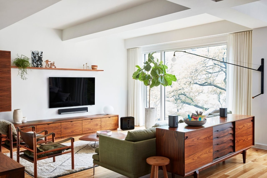 Why Hire a Pro to Install Your Home Entertainment System?