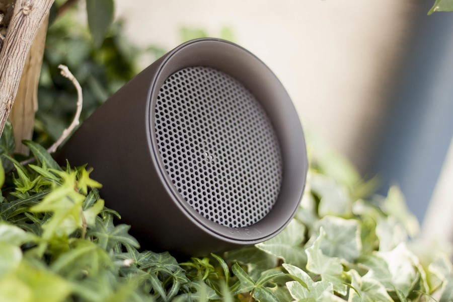 Enjoy Immersive Outdoor Entertainment with Landscape Speakers